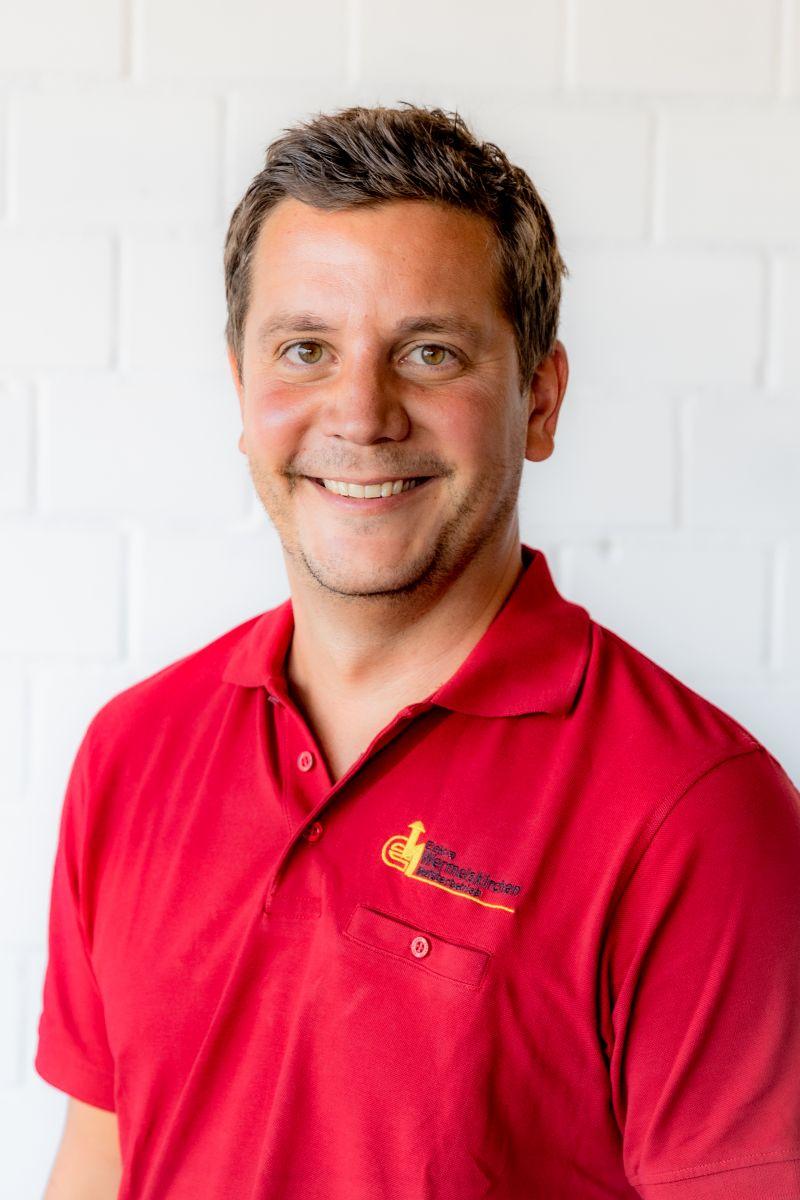 Daniel Wermelskirchen