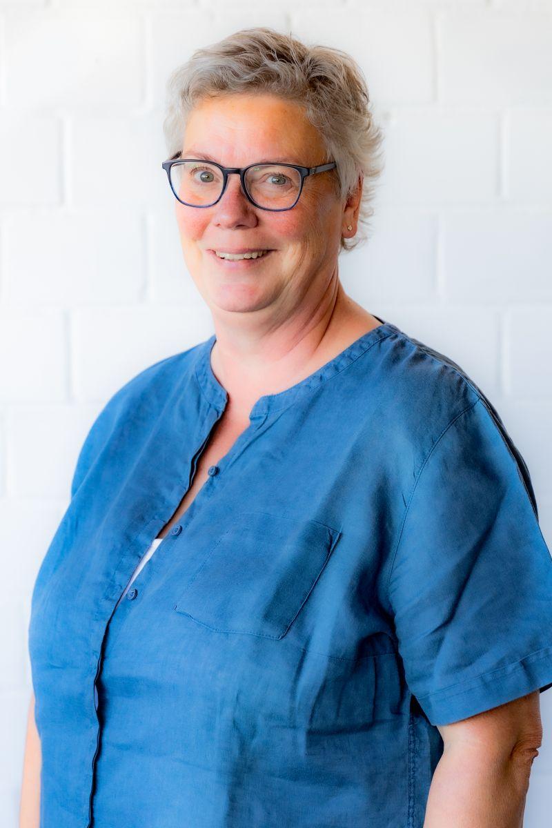 Frau Wermelskirchen